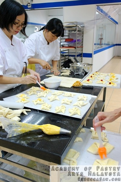 Academy of Pastry Arts Malaysia-34