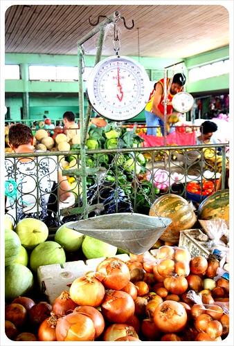 Market leon