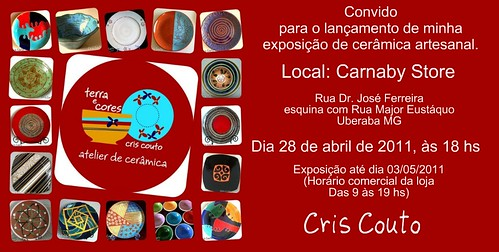 Convite de Cris Couto by cris couto 73