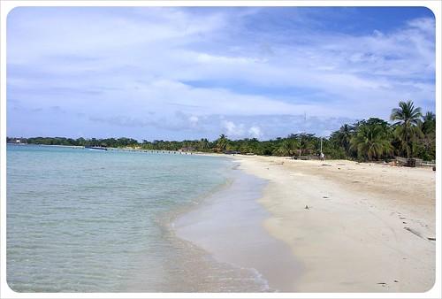 south beach big corn island