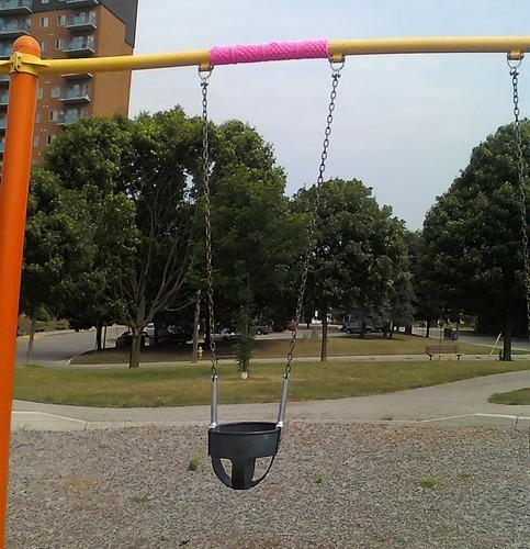 Swing tag
