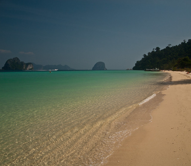 Koh Lanta Travel Tips – Thailand Things to do, Map and Best