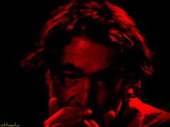 Study in Red (Gerd Trynka) Tags: sterreich concert live stage krefeld musik steiermark kulturhalle goisern hubertvongoisern trynka ottosohn hubertachleitner wirtshaustour