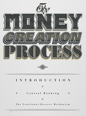 The Money Creation Process (jtlsyy) Tags: centralbank fractionalreservebanking jtlsyy moneycreationprocess