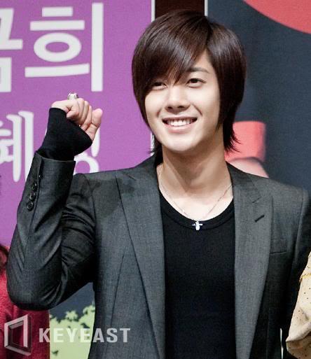 Kim Hyun Joong Debut In June