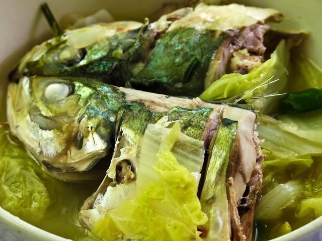 IMG_1859 Ikan selar vegetable soup