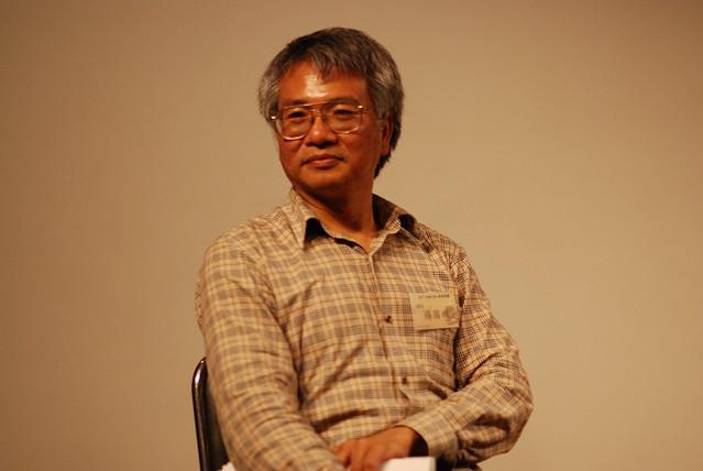 楊國禎認為如果用都會的管理方式是沒辦法處理山林議題的