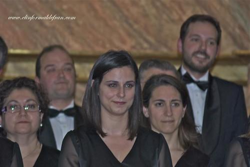 Concierto Orquesta y Orfeón