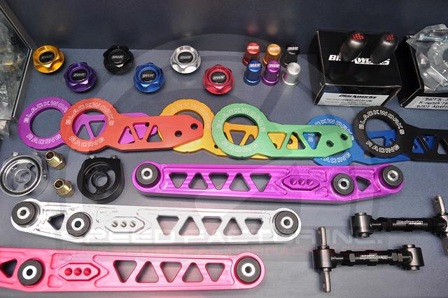 BWR Parts