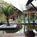 Pond @ Rumah Tiga Limastiga