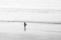 Where is the wave? (stephencurtin) Tags: ocean california beach high nikon san waiting key surfer diego d90 thechallengefactory thepinnaclehof tphofweek105