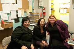 Holly, Malinda Lo, Cassandra