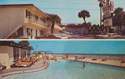 The Dunes - Daytona Beach, Florida