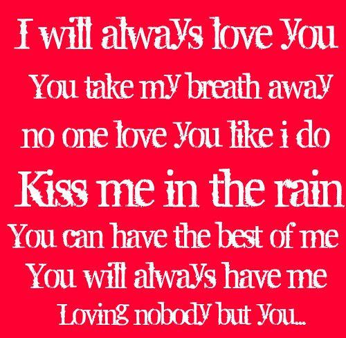Romantic Quotes and Sayings Best Pictures 5