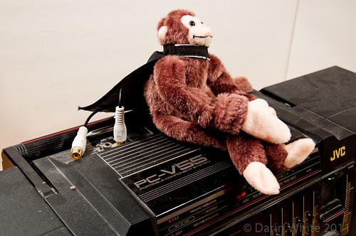 Project Loud Monkey 085