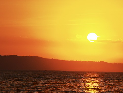 Sunrise oh sunrise by kanchee82