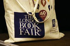 London Book Fair 2011