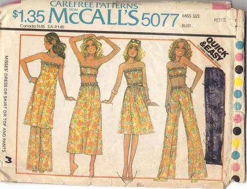 mccall's 5077