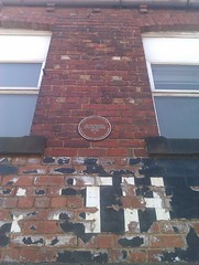 Photo of Brown plaque number 6760