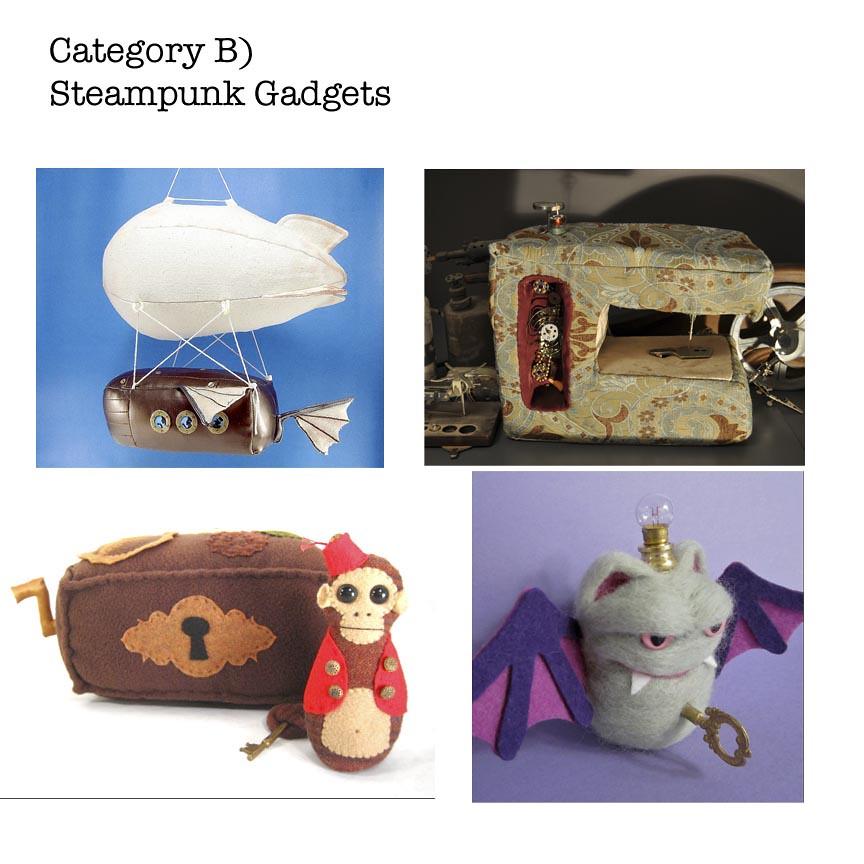 Category B)