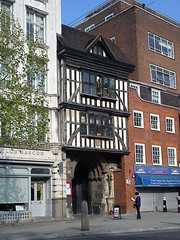 St Bartholomew the Great Church (adtx1) Tags: old london church st great smithfield oldest ec1 bartholomew oldlondon rahere loveuk londonthesquaremile