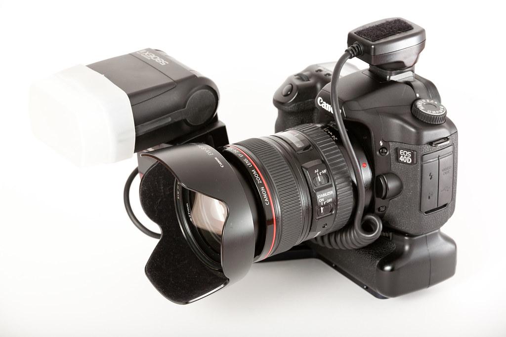 40D With CB Mini RC Victor Van Dijk Thanks For 7M Views