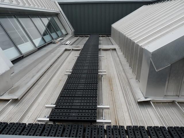 Kee Walk - Rooftop Walkway