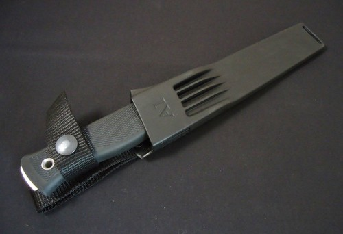 Knife Knowledge, Tutorials and Knife History: Fallkniven A1