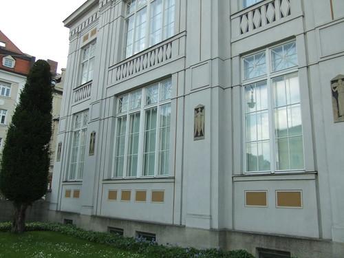 Villa von Stuck