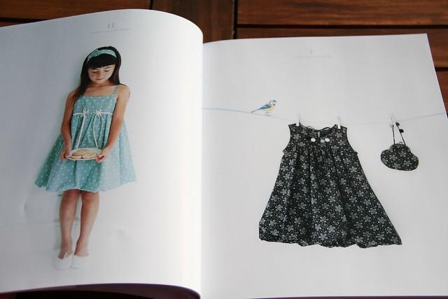 Style petite fille - extrait