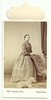 """Carte de Visite of May Acland, 1860s • <a style=""""font-size:0.8em;"""" href=""""http://www.flickr.com/photos/24469639@N00/5639000570/"""" target=""""_blank"""">View on Flickr</a>"""
