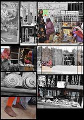 بازار هنگام (آق مجتبی) Tags: iran gheshm