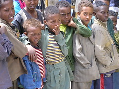 Guassa Kids 1 (Solimar International) Tags: community conservation guassa areaethiopia