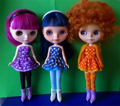 Simply lovely girls!!!!!