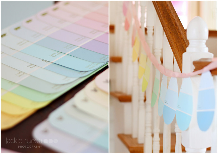Pastel Colors Week 6 { Happy Easter! }