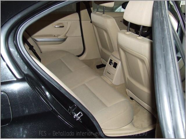 BMW 320d E90-38