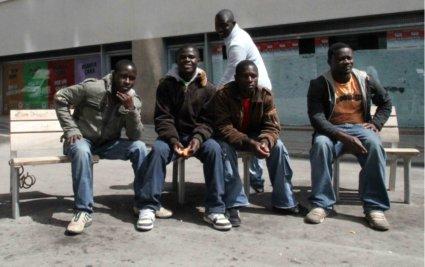 11d23 Jóvenes Ghana baja