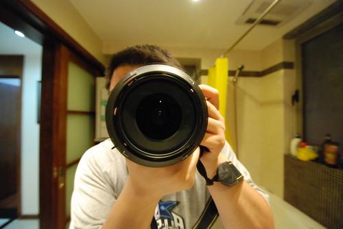Brand new lens 10-24mm
