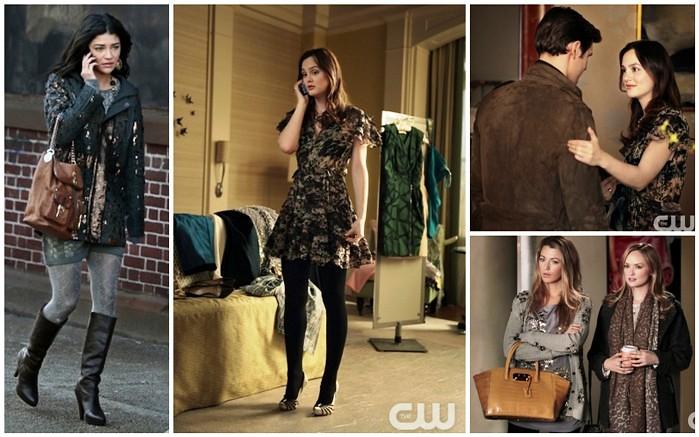 Gossip Girl 4.Sezon 19.Bölüm