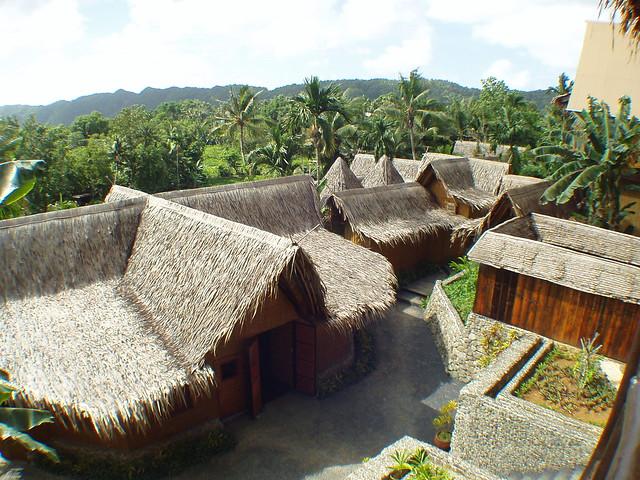 絶景ホテル パラオ プランテーション リゾート