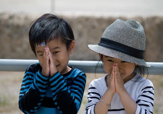 epidavros - pray