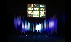 Stage Calvary Church