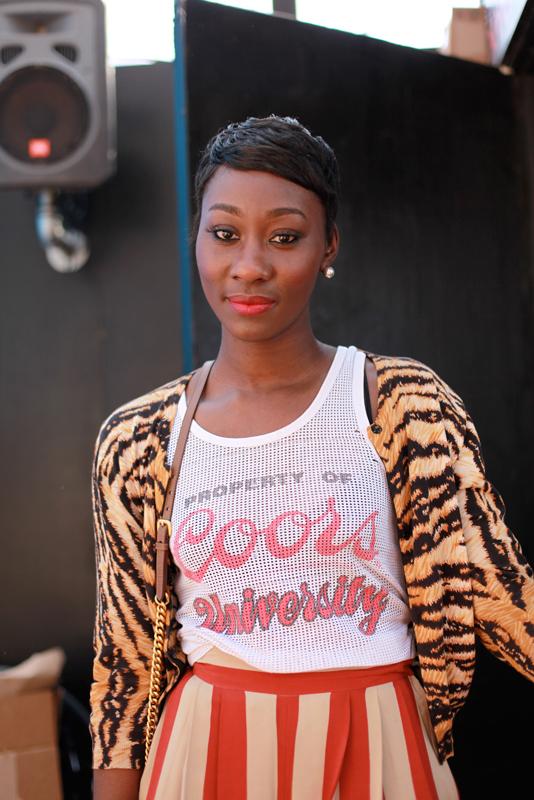 stripeskirt_closeup - sxsw austin street fashion style