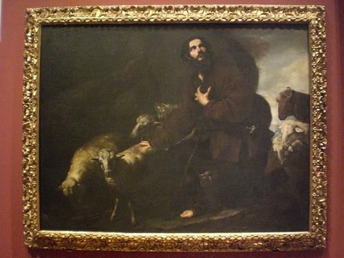 Jacob en el Palacio de Iturbide by jorgepedrouribe