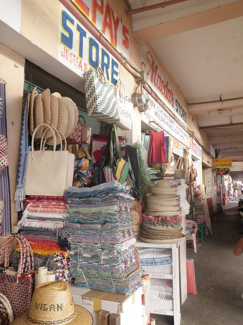 Vigan Market
