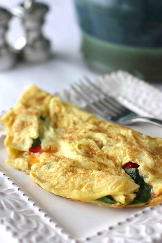 How to: Make an Omelet Omelette Recipe Tutorial