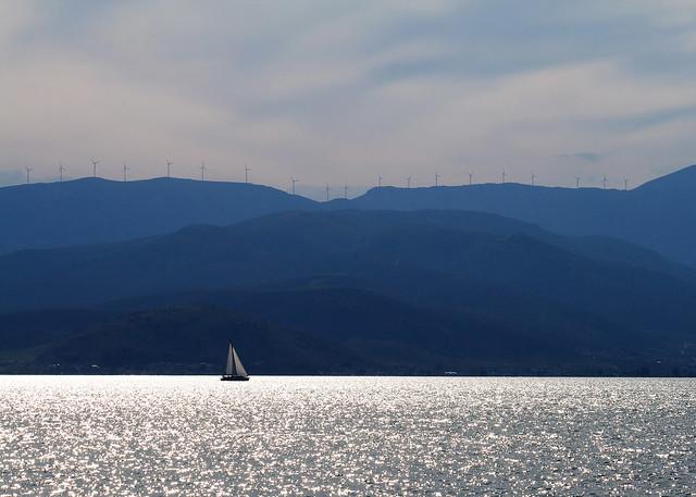 nafplio - boat sea2