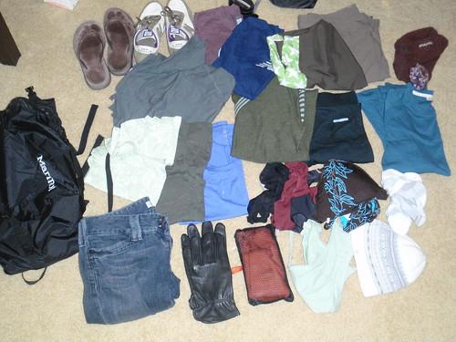 Jill's Clothes