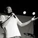 Donald Glover (aka Childish Gambino) @ Belly Up Tavern, 04/26/2011
