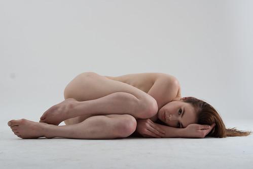 Group Nude Art Model 40